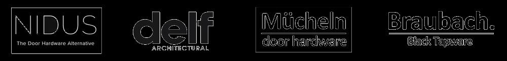 black door handle suppliers